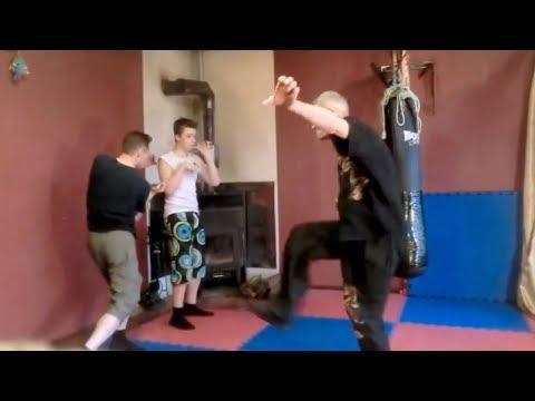Our Favorite Russian Master Is Back Russian Bullshido