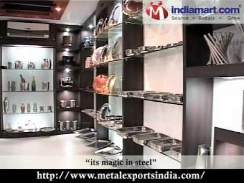 Metal Exports, Moradabad, UP,  India
