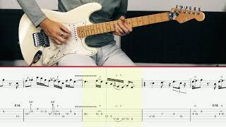 Santana - Europa (Guitar Tutorial)