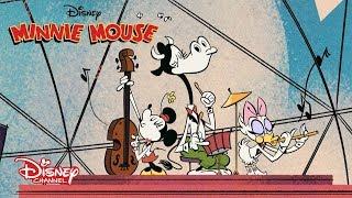 Sin reservación | Mickey Mouse
