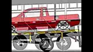desenhos tops de caminhão tomclip