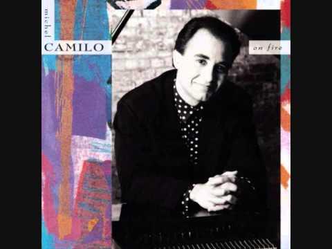 On fire - Michel Camilo [Studio Album Version]