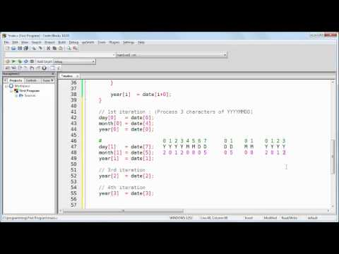 Lesson 13.4 : The Basics of Algorithm Design Part 4