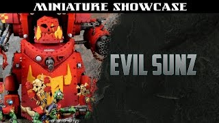EVIL SUNZ - DEN OF IMAGINATION