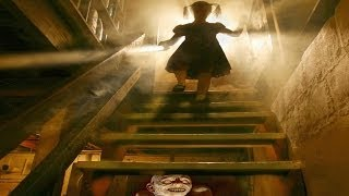 Childhood Fears Come To Life health care for children horror film files video photographer interview