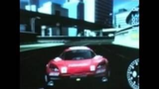 Ridge Racer 6 Xbox 360 Gameplay_2005_09_17