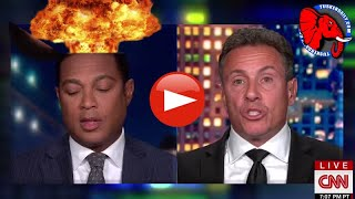 CNN Don Lemon: If Democrats Win Senate Then Blow Up the System, Abolish Electoral College