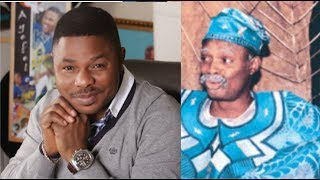 My Husband Never sent Yinka Ayefele on the Errand that Led to his Paralysis - Kola Olawuyi's Widow