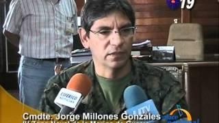 Ucayali: Bases antisubversivas se instalan en Sepahua, provincia de Atalaya
