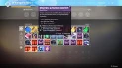 Vex Spire Integration Heroic Public Event - Nessus (Destiny 2: Black Armory)