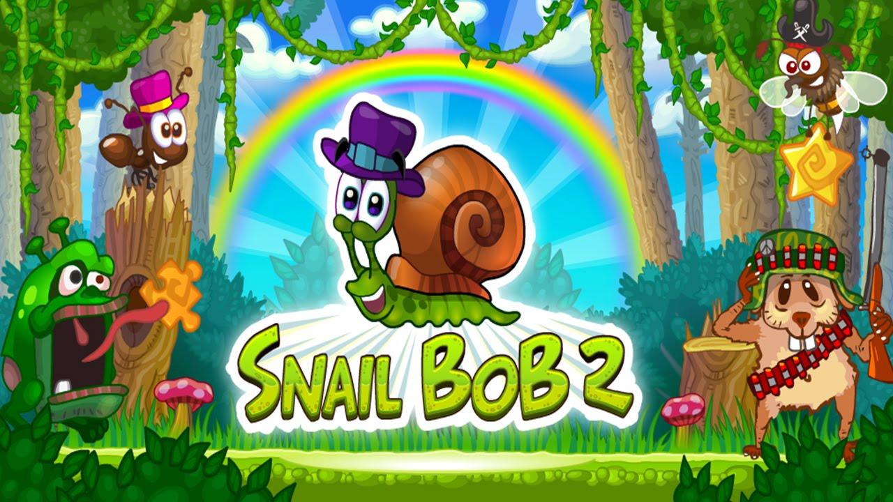 Bob Die Schnecke 9
