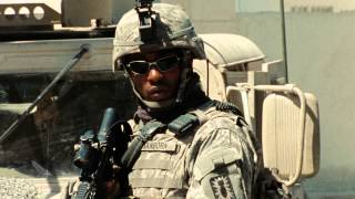 Tödliches Kommando - The Hurt Locker - Trailer