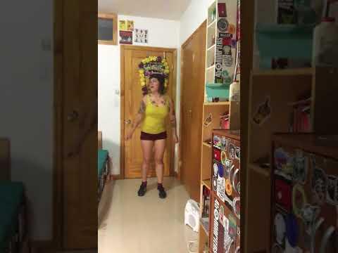 Dancing dancehall: lost me love, yellowman