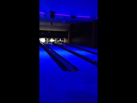 Montreal bowling