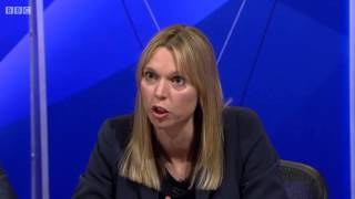 Question Time in Bristol - 03/04/2014