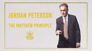 "The Matthew Principle - ""Astronomical Ascension or Catastrophic Collapse"" - Jordan Peterson"