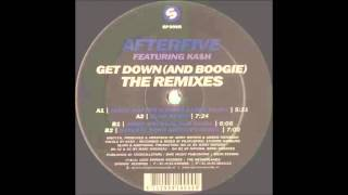 Afterfive - Get Down (And Boogie) (Club Mix) (2000)