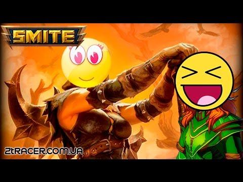 видео: smite - нарезка...