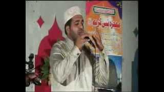 Asad Iftikhar Hussain Tahir ; maa di shan attak program 2013