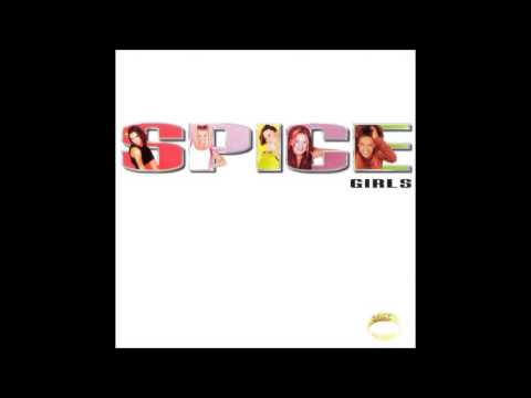 Say You'll Be There - Spice Girls (Spice)