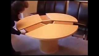 Amazing Expanding Tables
