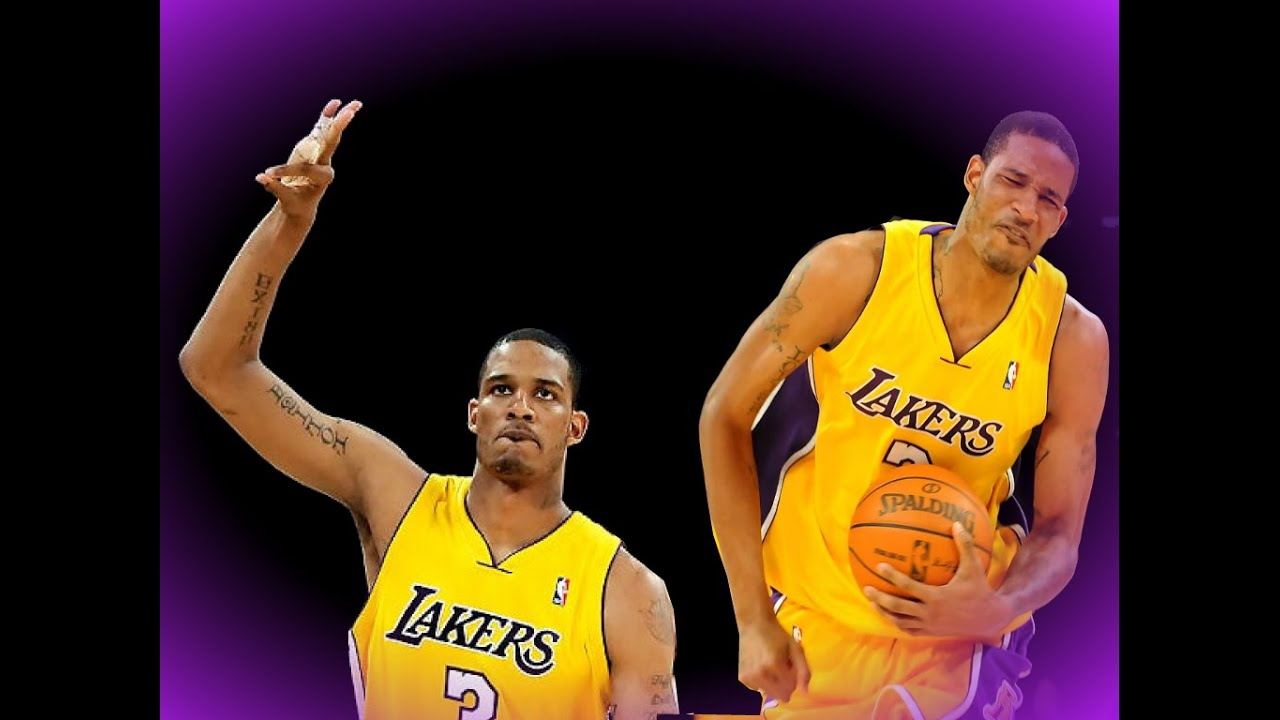 7ad6af573 Lakers Trade Rumors  Trevor Ariza To The Laker In Three Team Trade ...