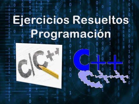 ejercicios-resueltos-||-programación-c-y-c++