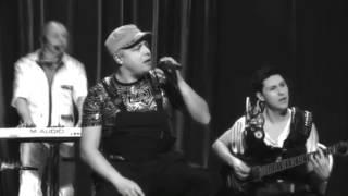Комиссар - Переходим на Вы (Official Live Music Video)- солист Алексей Щукин