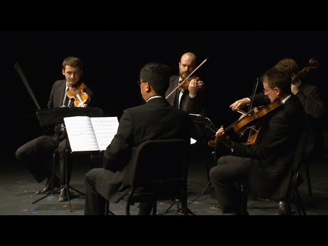 Kernis's Perpetual Chaconne - La Jolla Music Society: SummerFest 2012