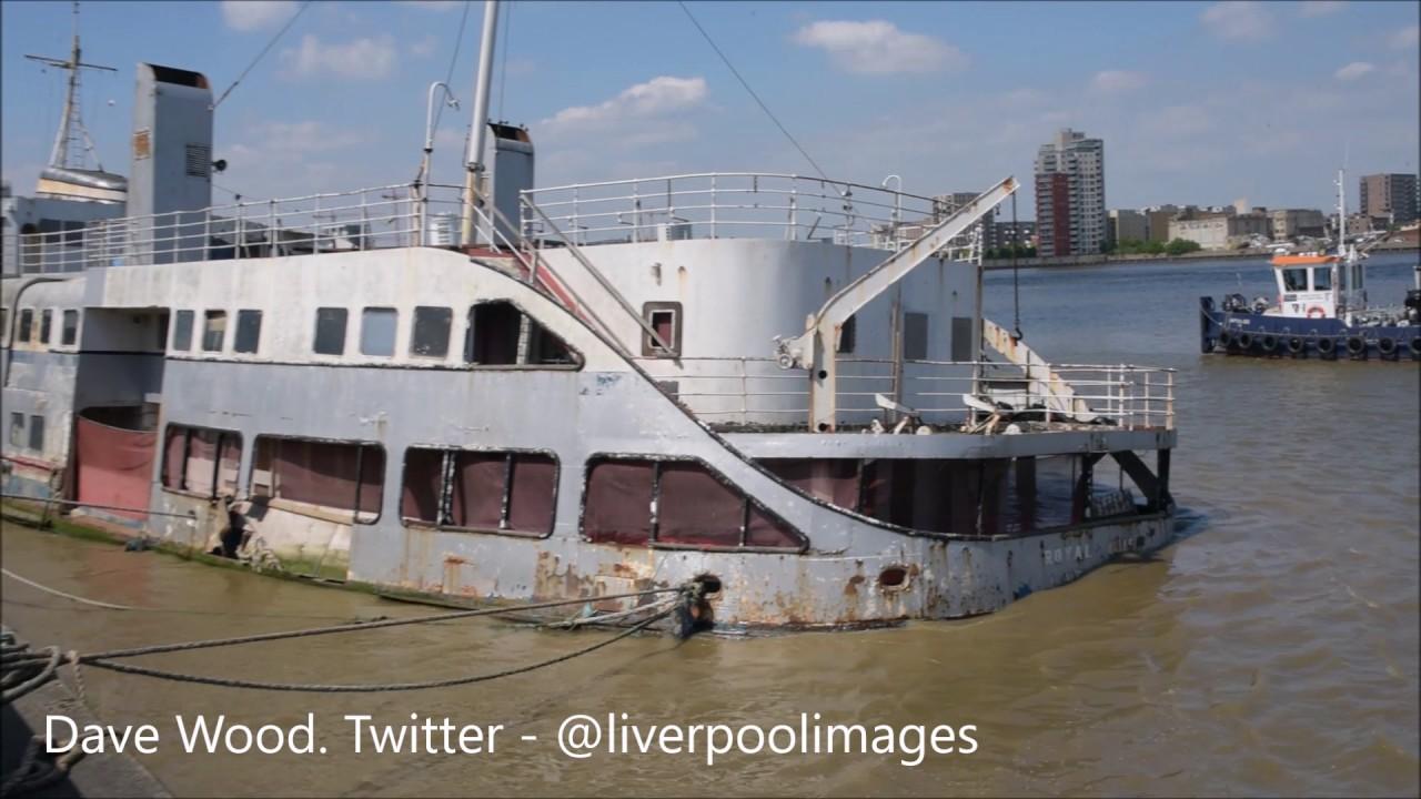 Watch Abandon Ship London Store Opening video