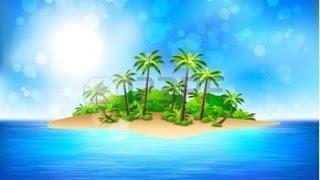 The Breathtaking Island of Koh Rong Cambodia (Long Version)  កោះរ៉ុង