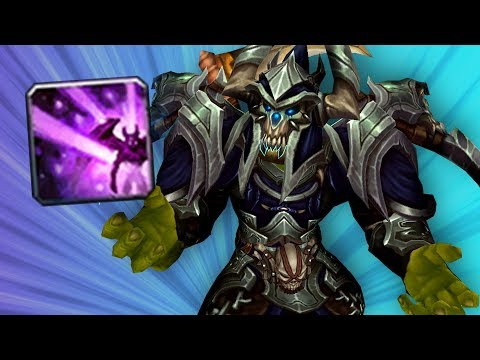 This Is Why This Warlock Is A GOD! (5v5 1v1 Duels) - PvP WoW: Battle For Azeroth 8.1
