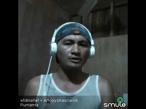 Purnama (search)-Afdin Afie(duet smule paling spotingg)