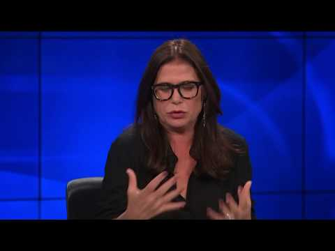 """Maura Tierney on the Future of """"The Affair"""""""