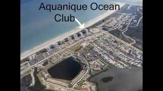 Aquanique Ocean Club Overview