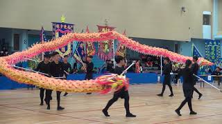 Publication Date: 2017-11-27 | Video Title: 全港公開龍獅藝錦標賽 2017 HK Open Dragon