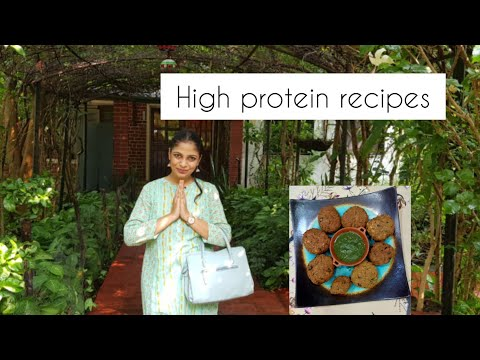 high-protein-recipes-|-vegan-recipes-|-weight-loss-recipes-|-dr-sonal-kolte's-nutrichief