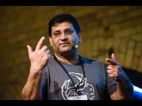 #bbuzz17: Suneel Marthi - Distributed and Native Hybrid optimizations for Machine Learning Workloads
