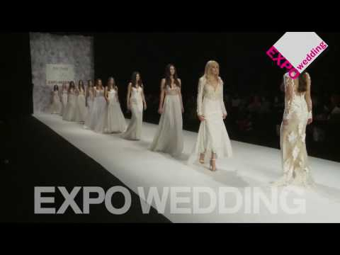 EXPOWEDDING 2017 RIKI DALAL Stylist Haute Couture