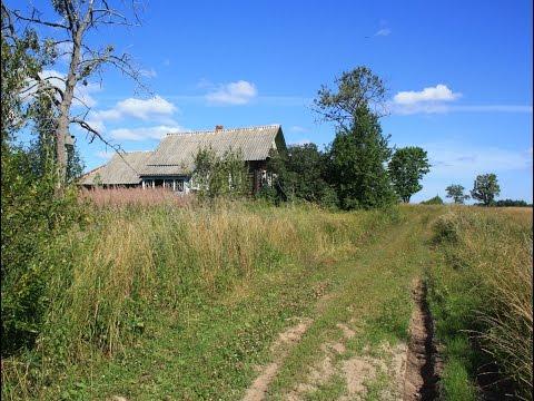 Деревня Луги