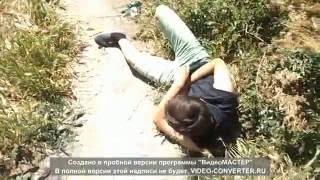 """Сериал """"Бродяга"""" серия №1"""
