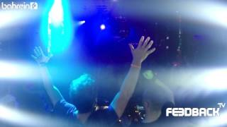 FEEDBACK TV - Episode 1 [BAHREIN - EXPLOSIVE]