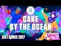 Dance Cake By The Ocean Just Dance