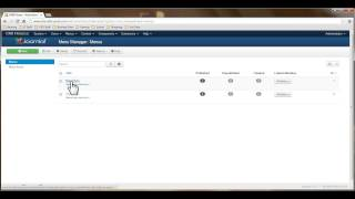 Joomla 3  - How to Fix the 404 Homepage Error After New Installation [HD-1080p]
