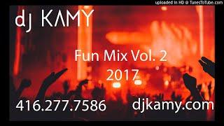 dj Kamy FunMix Vol. 2