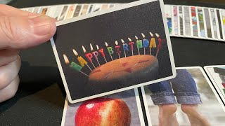 The Birthday Trick