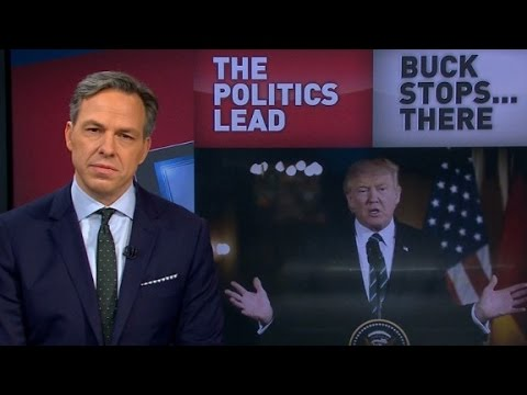 Tapper: WH damn sure isn't defending US credibility