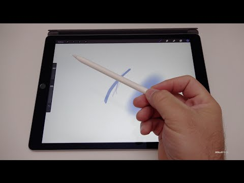 Top 5 iPad Pro Apps for Your Apple Pencil