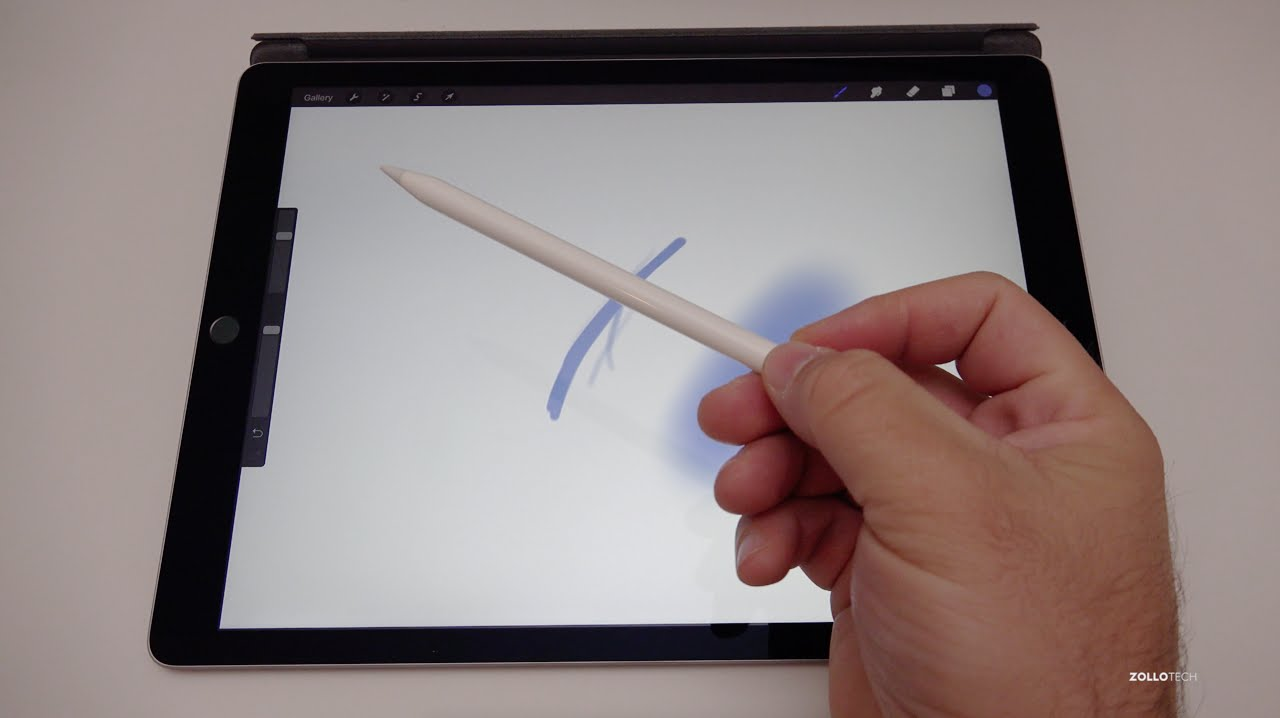 Top 5 ipad pro apps for your apple pencil youtube