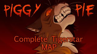 Piggy Pie completed MAP -Explicit language warning-